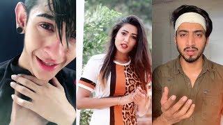 kabhi kabhi aditi, Tik Tok New Funny Video,jin zakhmo Ko Waqt Bhar Chala Hai, tiktok