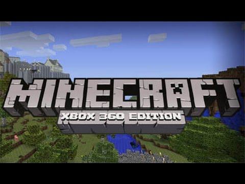 Minecraft Xbox-360: Survival Let's Play - Episode 6