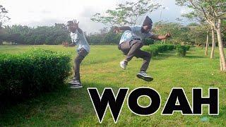 Lil Baby Woah Dance