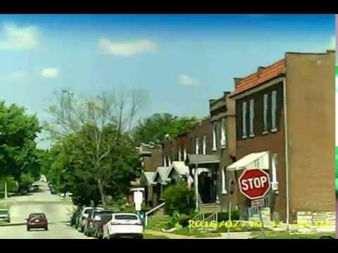 St. Louis Scenes No. 3