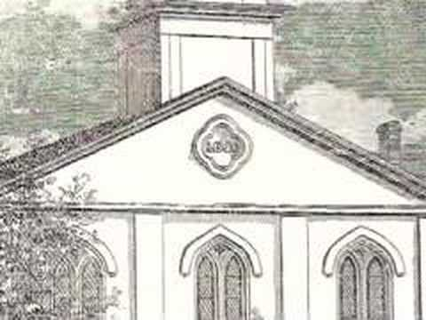 First Presbyterian Church History