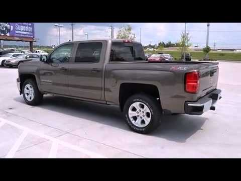 2014 chevrolet silverado 1500 2lt in conway ar 72032 youtube. Cars Review. Best American Auto & Cars Review