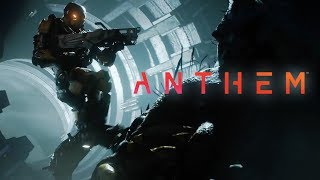 ANTHEM - Full Presentation (with choir) | The Game Awards 2018