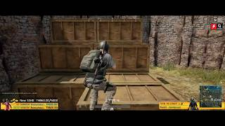 "TEST OBS ""BAD Smooth Streaming"" / PUBG -- WED 22 Nov 2017"