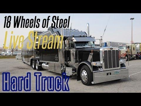 Пробный стрим Hard Truck: 18 Wheels of Steel