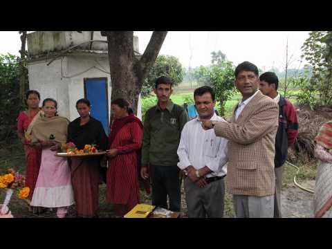 2012 Coady Celebrates Video