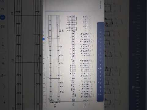 Ludovico Einaudi - Run (transposed)