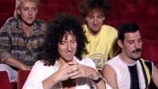 Queen Interview From Live Aid