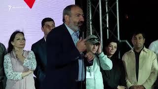«Հայաստանում մի ամսում 3 հեռուստաընկերություն են գնում և բողոքում խոսքի ազատությունից». Փաշինյան