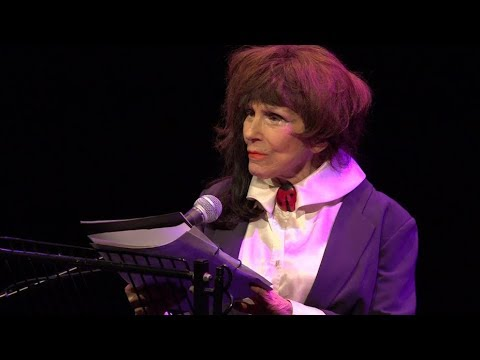 """Do You Mind If I Smoke…?"" Memoirs of Fenella Fielding"