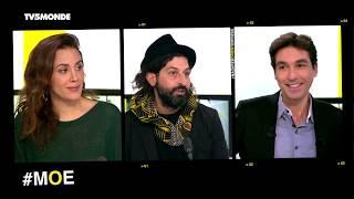 Nigeria / Liban : Notre style, de l'afro-rock en plus moderne - Jad (Skata Vibration)
