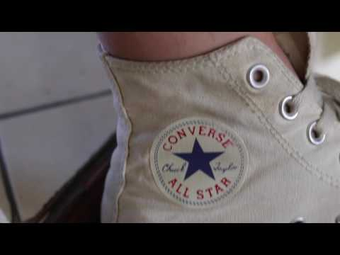 Converse All Stars Project E-commerce By Eve Natrada