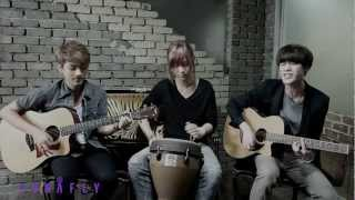 Gambar cover [Practice Clip] LUNAFLY -얼마나좋을까