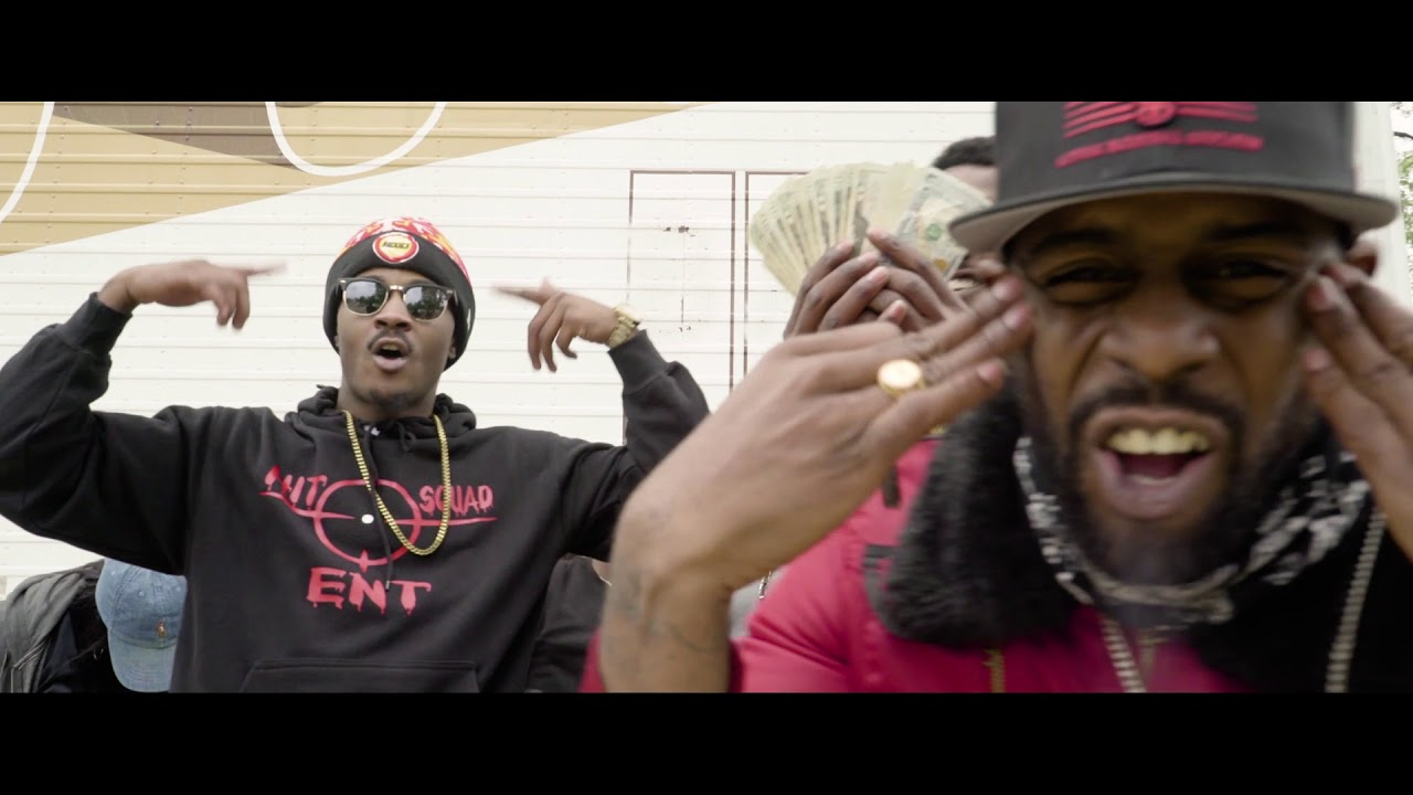 Download Hit Squad - Location - Dir X Tee Manley