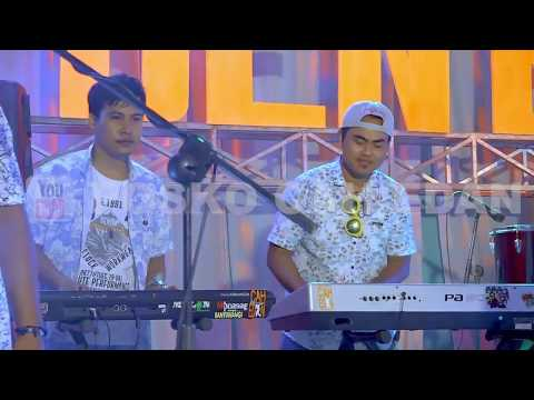 KROSO KENCENG - ARIF CITENX & BEN EDAN (official music video)