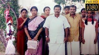 Avaravar Vaazhkkaiyil Aayiram Tamil Song | cheran | Thangar Bachan | rajkiran.