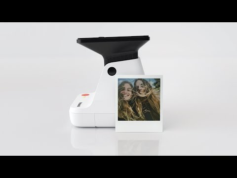 Introducing the Polaroid Lab