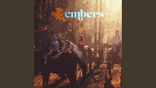 Embers (The 12 Club mix by U-Dot Sound)