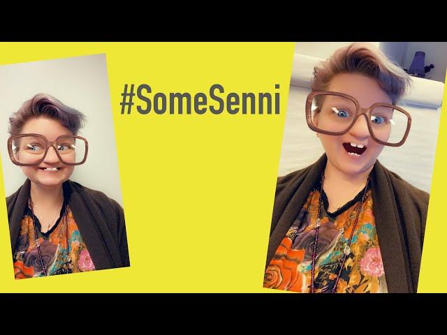 #shorts Ei oo vappu yrittäjän juhla - SomeSenni