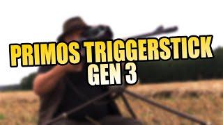 #25 Pastoral grawitacyjny Primos Triggerstick Gen 3