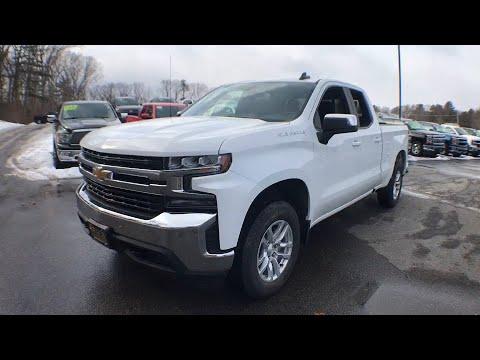 2019 Chevrolet Silverado 1500 near me Milford, Mendon, Worcester, Framingham MA, Providence, RI 1192