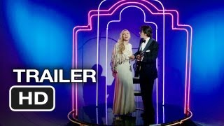 A Glimpse Inside the Mind of Charles Swan III TRAILER (2012) - Bill Murray Movie HD