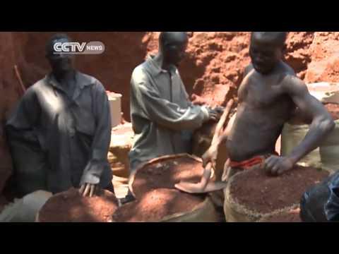 Africa Conflict Minerals