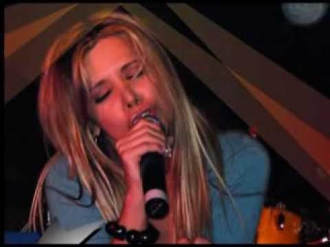 Nelly Ruz - Porque Me Gusta A Morir.wmv