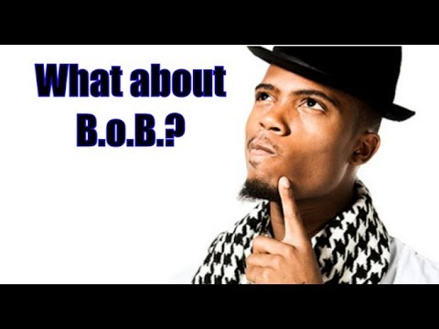 Flat Earth: What about B.o.B.? thumbnail