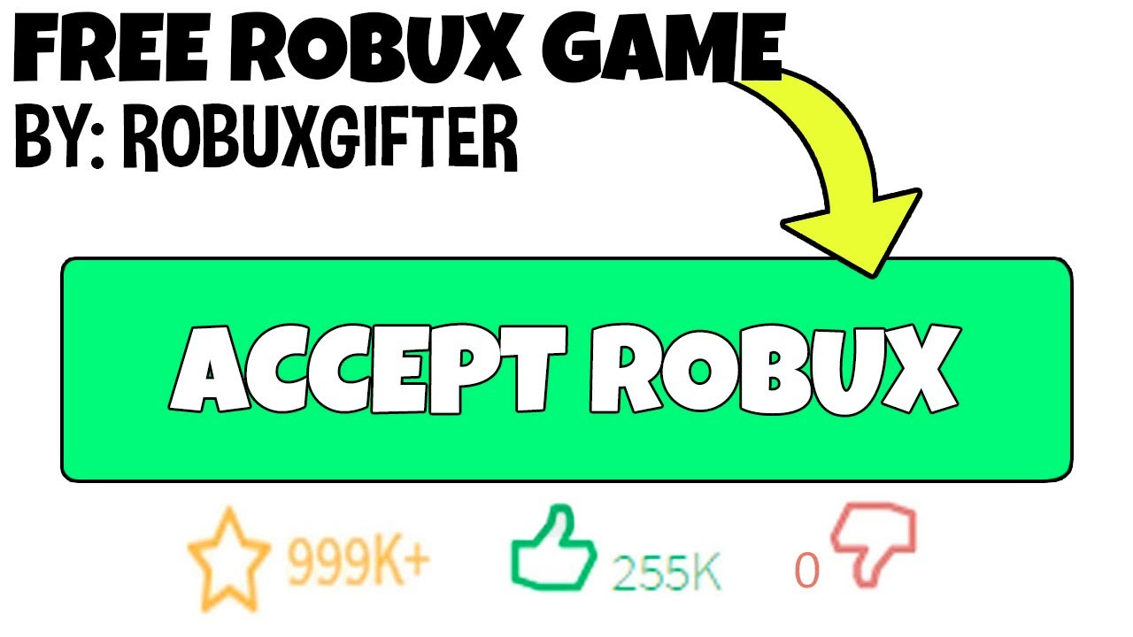 Playing Robux Games