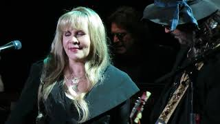 Fleetwood Mac Black Magic Woman Live At The BOK Center Tulsa OK 10 3 2018