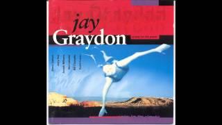 Jay Graydon-You're Not Alone. (westcoast aor)
