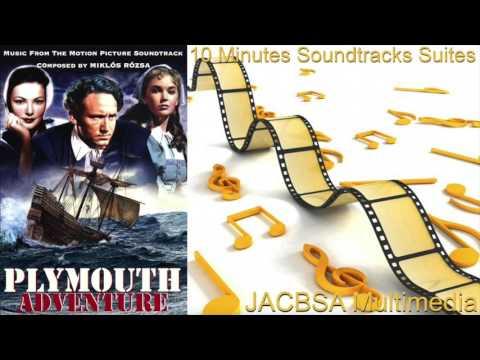 """Plymouth Adventure"" Soundtrack Suite"