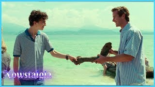 Call Me By Your Name Oscar Chances | Nowstalgia Oscars 2018