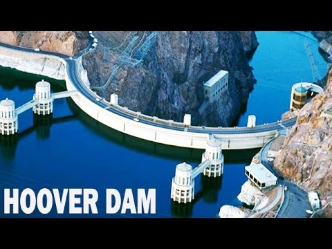 Construction of Hoover Dam | One of the Largest Dams of the