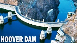 Construction of Hoover Dam | One of the Largest Dams of the World | Documentary Film
