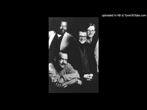 charlie haden quartet west - when tomorrow comes