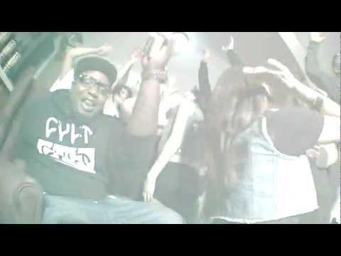 Philly Swain - Jump Around Remix (Music Video)