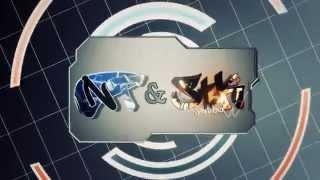 IC NT x STK : GANG WARS (Promo by Benreparn)