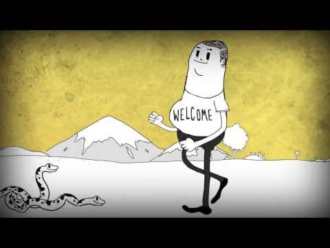 Environmental Pollution Animation 2  YouTube