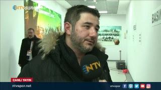 (CANLI) Galatasaray'da gündem transfer. Son gelişmeleri NTV ekibi değerlendiriyor