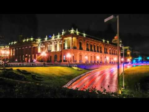 """Monterrey, México 2016 - TOUR """"Visita México"""""""