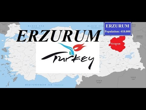 Turkey/Erzurum (Evleri) Houses  Part 7