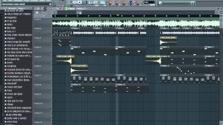 me hace tanto bien- jadiel ft alejandro frnandez remake fl studio  (prod.  by yareph)