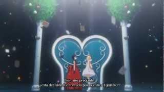 Titulo: Egomama Interprete: Marina Composición: Deco*27 Traducción ...