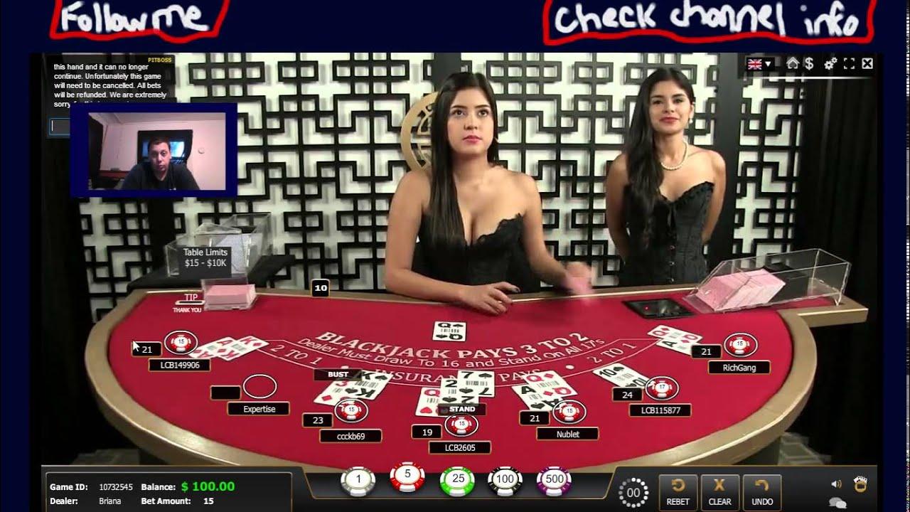 bet online casino cheating