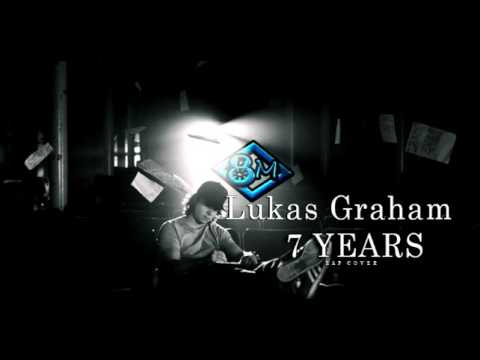 FREE BEAT| Lukas Graham - 7 Years UNOFFICIAL Instrumental RAP Beat Cover [8M Prod.]