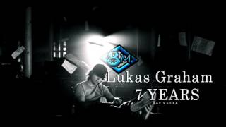 Download FREE BEAT| Lukas Graham - 7 Years UNOFFICIAL Instrumental RAP Beat Cover [8M Prod.] MP3 song and Music Video