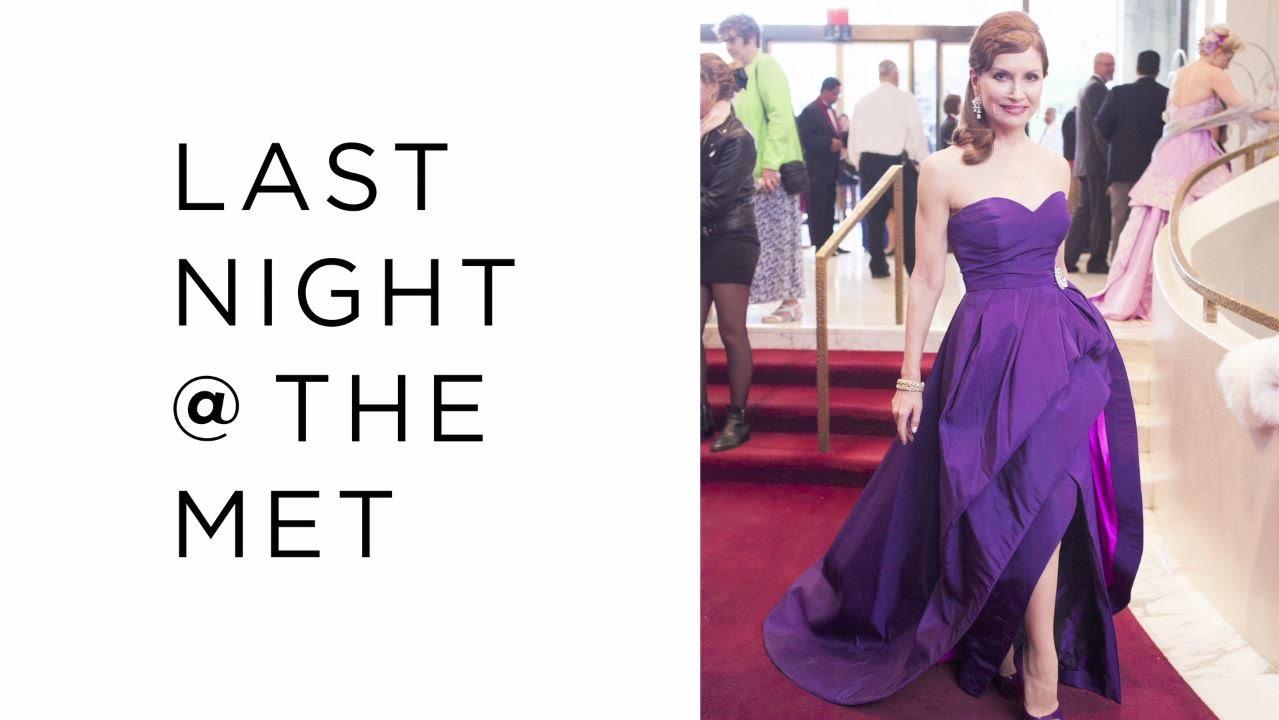 Last Night at the Met: 2014-15 Season