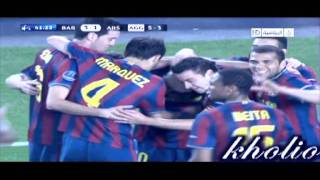 Messi 2011 || Man of the Impossible || HD || Thumbnail